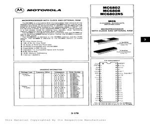 MC6802P.pdf