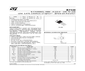 IRF532FI.pdf
