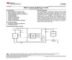 CD74HC30PWRE4.pdf