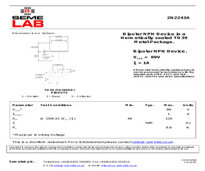2N2243AG4.pdf
