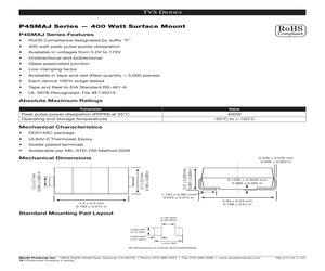 P4SMAJ20A-F.pdf