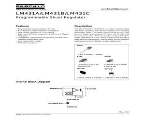 LM431CCML.pdf