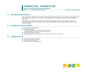 SN74HC14DBRE4.pdf