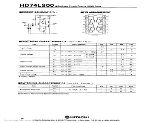 HD74LS00P.pdf