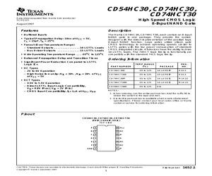 CD74HC30PWR.pdf