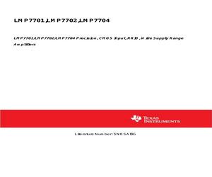 LM431AIM3XNOPB.pdf