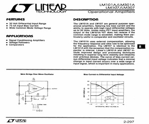 LM301AH.pdf